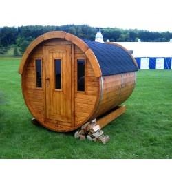 Sauna baril lg2m D1.9m