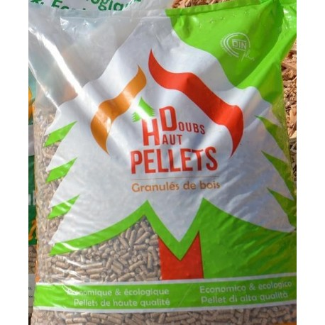 photo sac pellet haut doubs